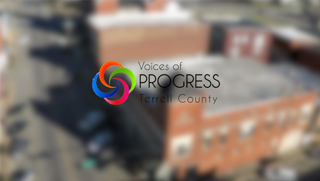Voices of Progress Terrell County